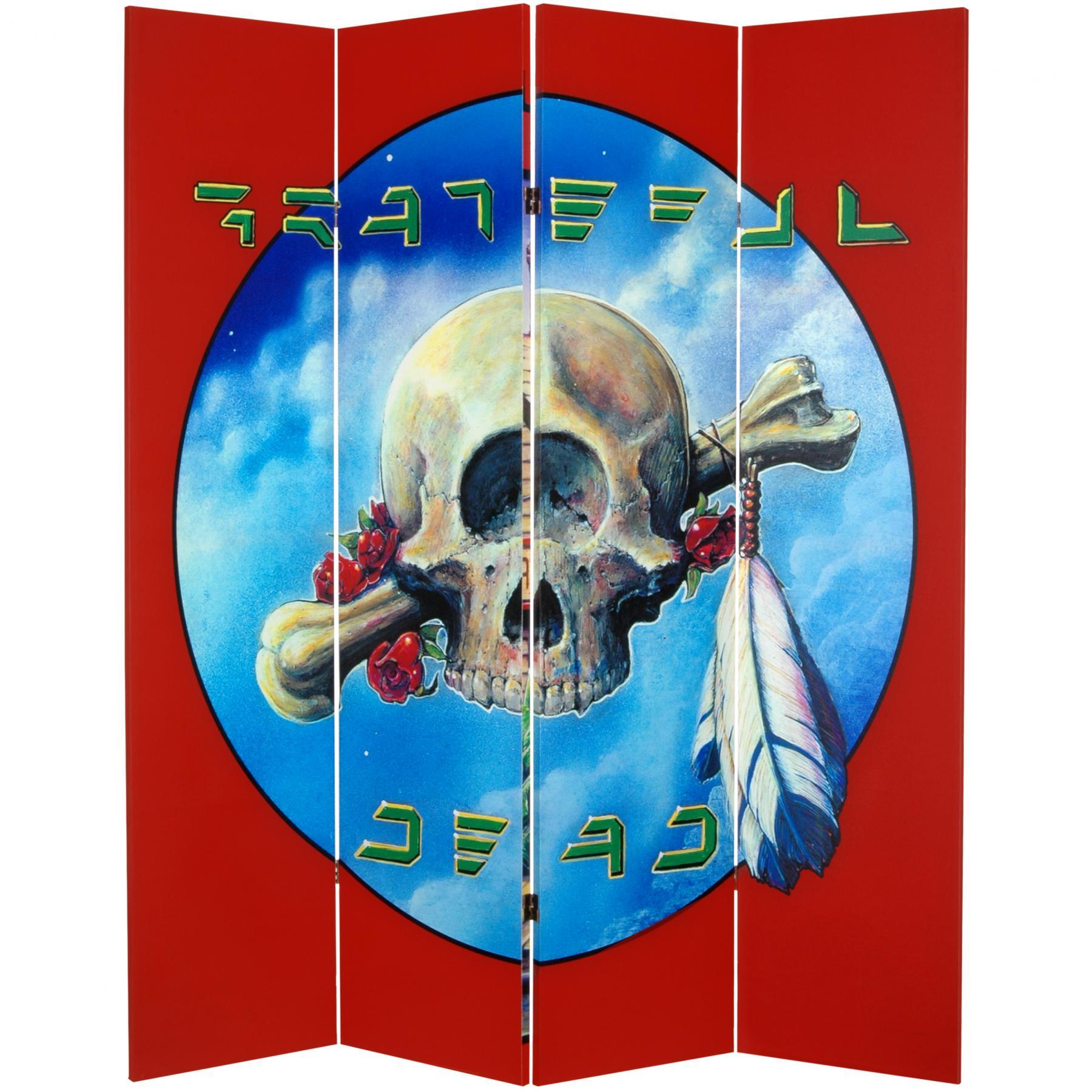 see alternate views Terrapin Station Skull