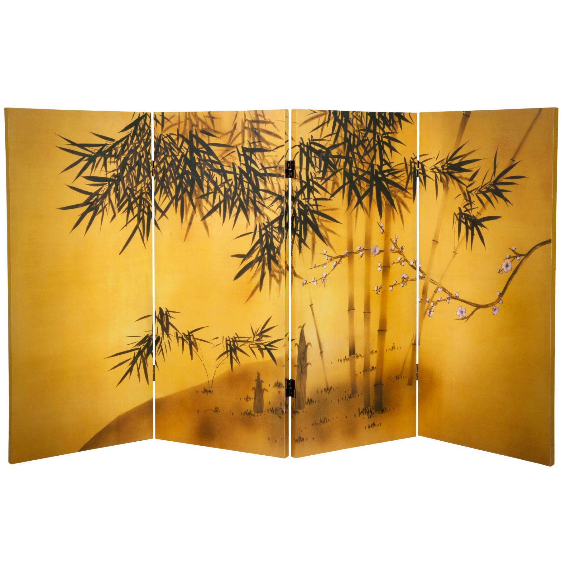 canvas room divider