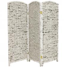 4 Ft Tall Recycled Newspaper Room Divider