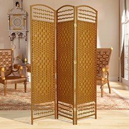 Room Dividers And Privacy Screens   Over 1,500 Unique Styles Available