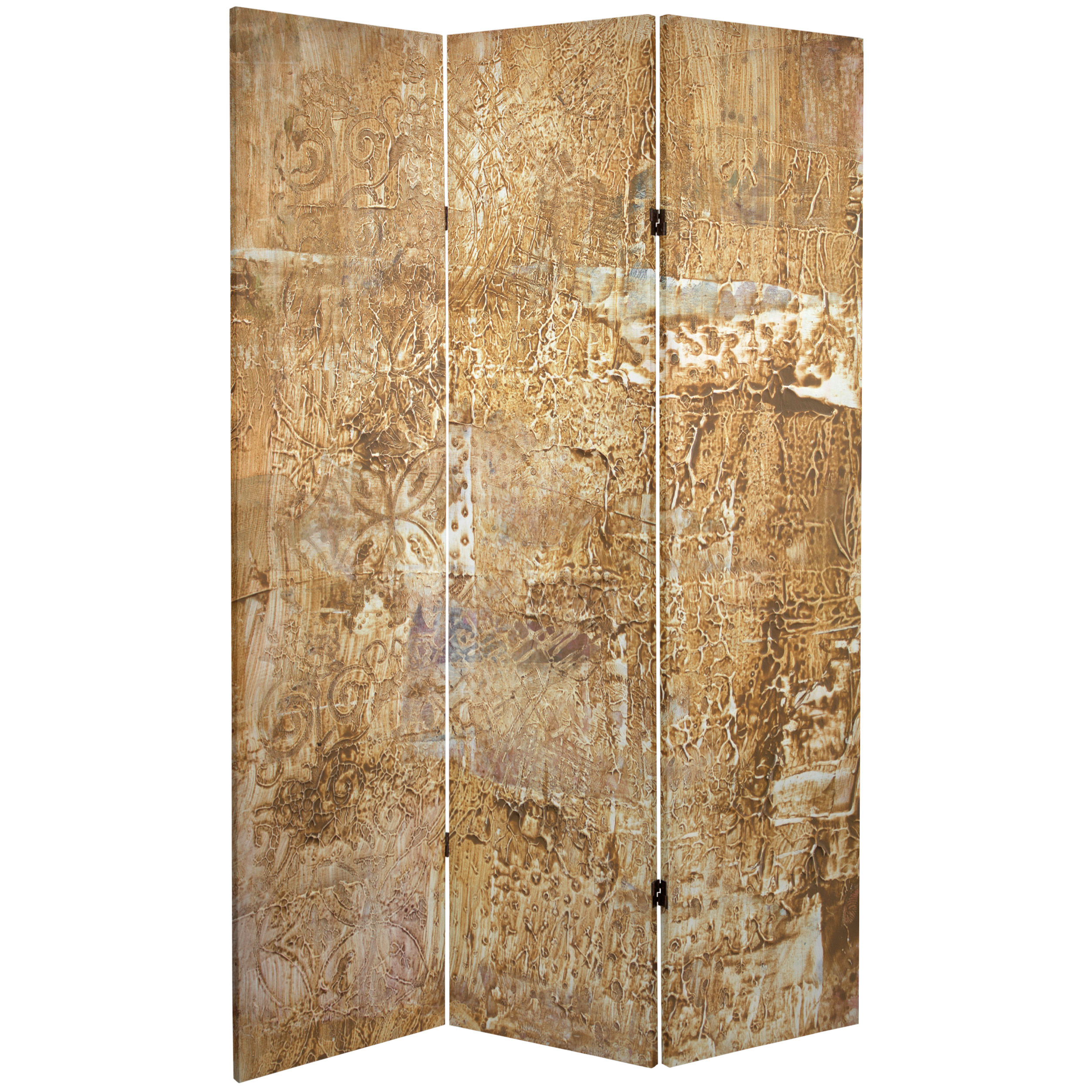 Buy 6 Ft Tall Double Sided Sandy Meadow Canvas Room