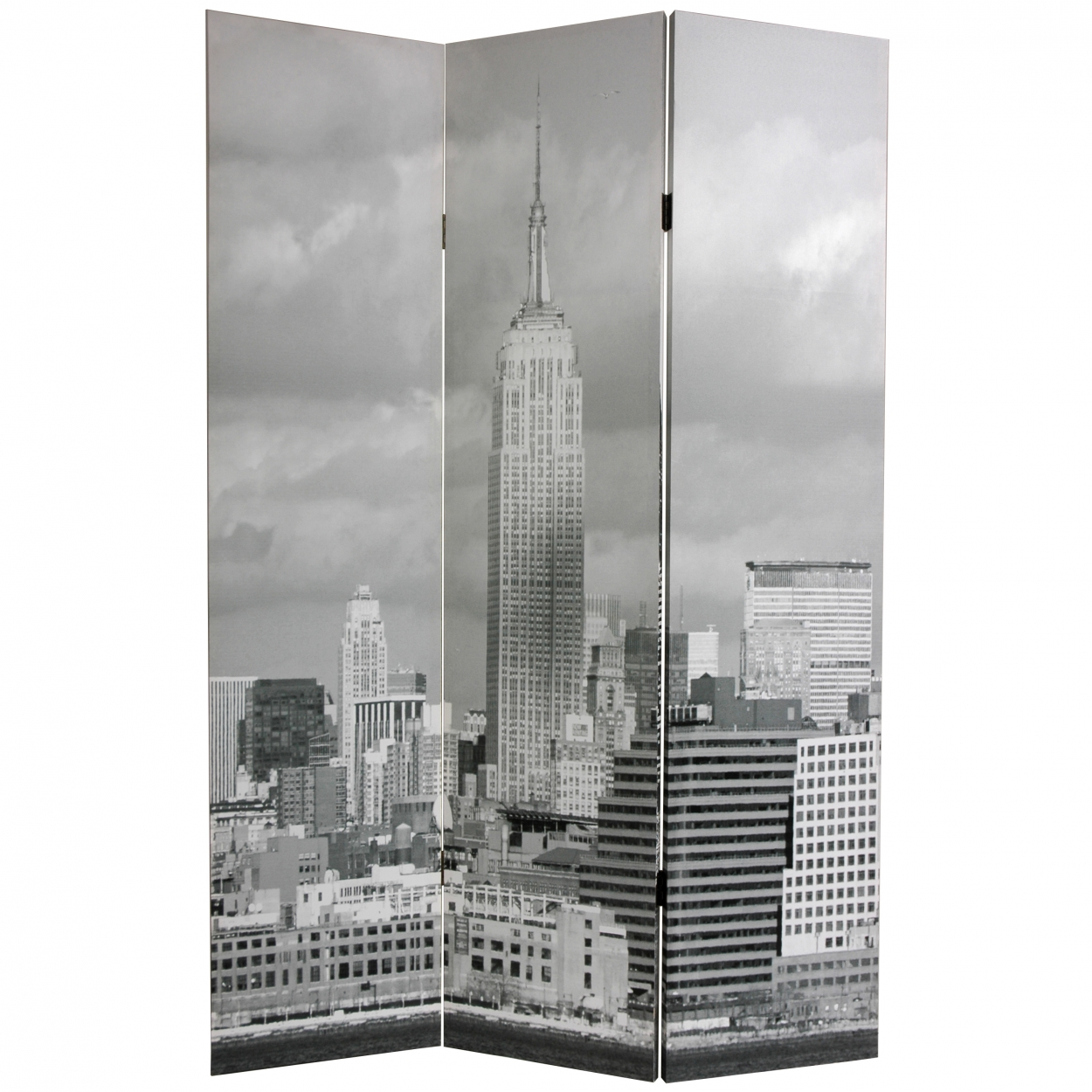 Buy 6 ft Tall New York Scenes Room Divider Online CAN NY