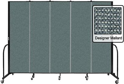 Buy 8 ft Tall Freestanding Commercial Room Divider Online COM