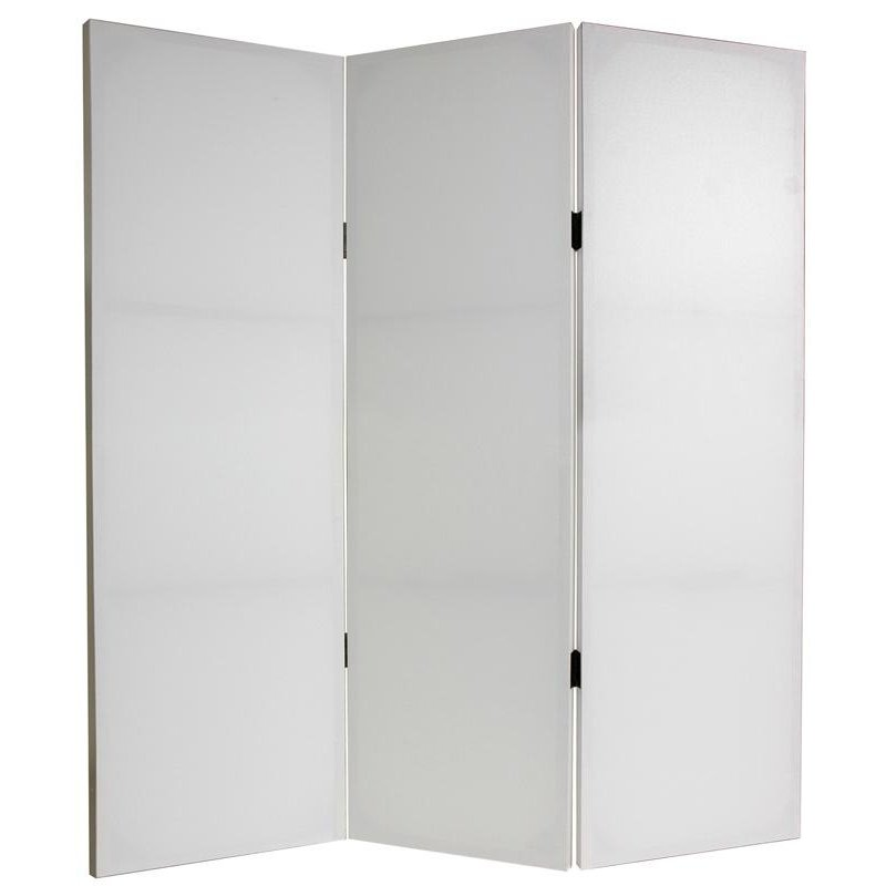 Buy 4 Ft Tall Do It Yourself Double Sided Canvas Room Divider