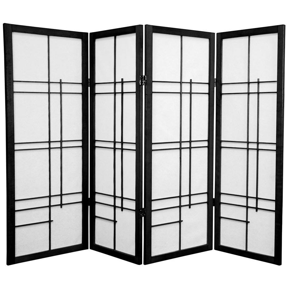 Buy 4 ft Tall Eudes Shoji Screen Online SSCLEUDES Satisfaction