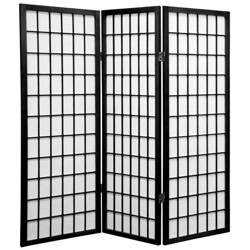 Buy 4 Ft Tall Window Pane Shoji Screen Online Wp48 Satisfaction