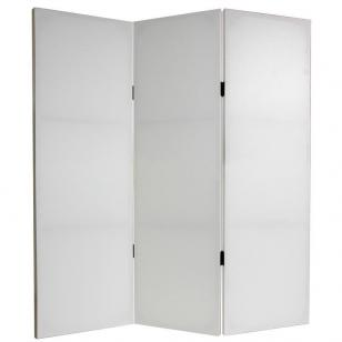 tall office partitions. Tall Do It Yourself Double Sided Canvas Room Divider Tall Office Partitions