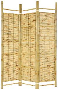 Buy Bamboo and Rattan Room Dividers Online