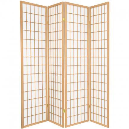 Buy 4 Panel Room Dividers Online