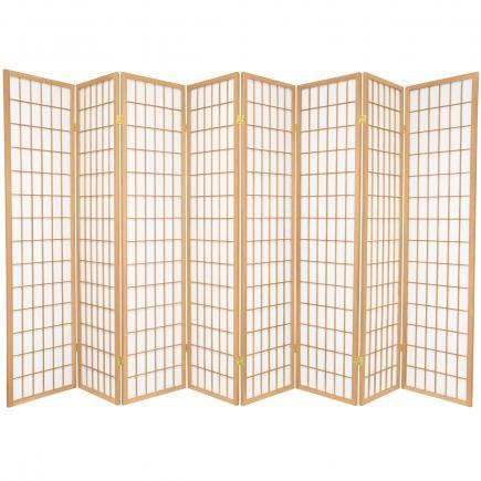 Buy 8 Panel Room Dividers Online